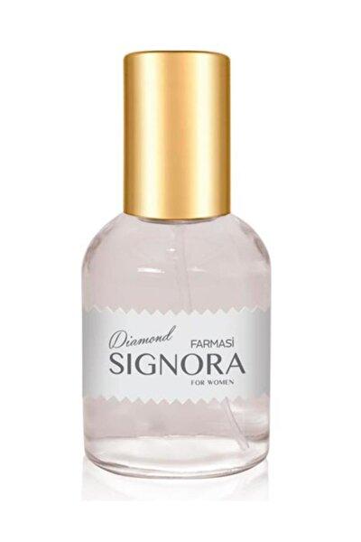 Signora Diamond Kadın Parfüm Edp 50 Ml.
