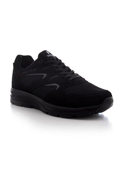 Siyah Füme Unisex Sneaker 772-0