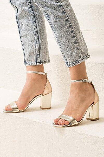 DUBLINN Dore Kombin Kadın Sandalet