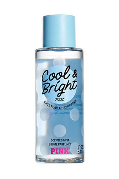 Pink Cool Bright  New Collection Vücut Spreyi 250 Ml