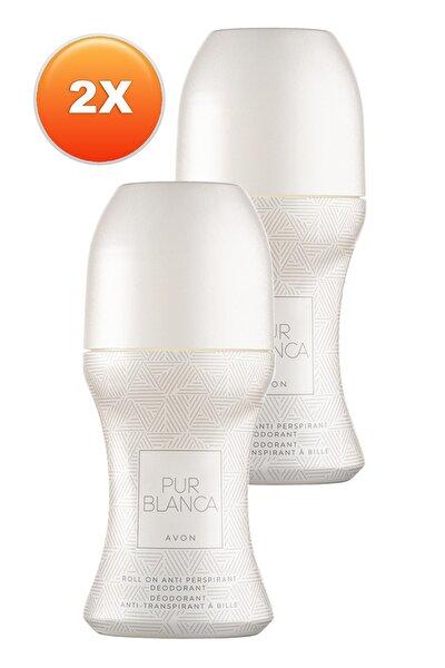 Pur Blanca Kadın Rollon - 50 ml x 2'li Set 5050000105774