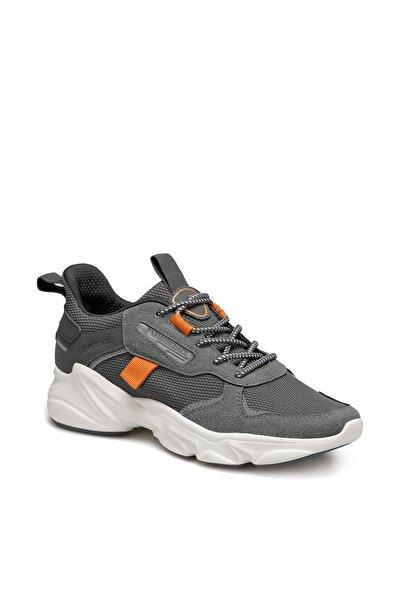 BUDVA Koyu Gri Erkek Sneaker Ayakkabı 100497785