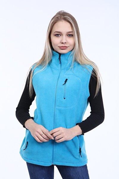 Store Kadın Polar Yelek