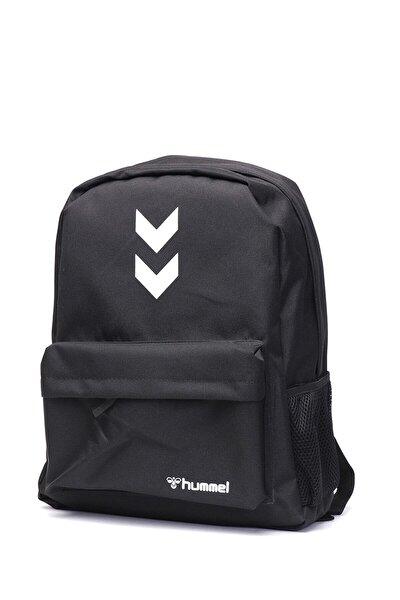 Hml Darrel Bag Pack Siyah Sırt Çantası