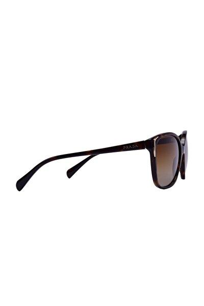Kadın Güneş Gözlüğü PR01OS2AU6E155-T1