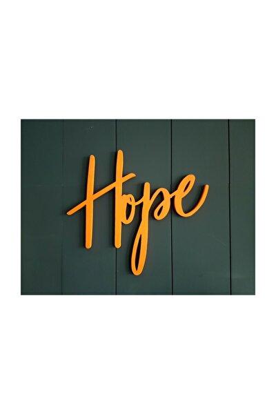 Hope Duvar Aksesuarı / Duvar Tablosu