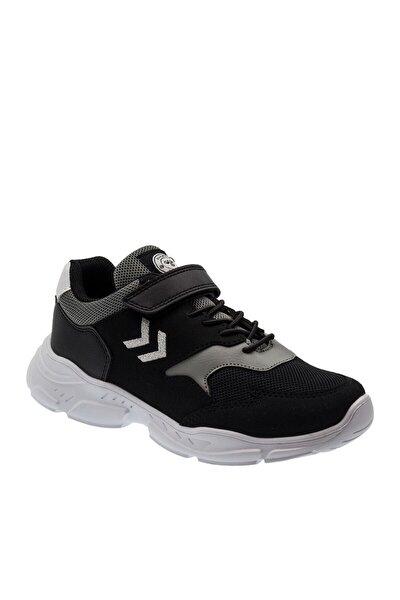 Ginger Çocuk Siyah Spor Ayakkabı (207914-2001)