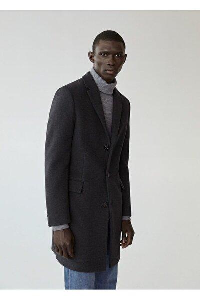 Yün Tailored Palto