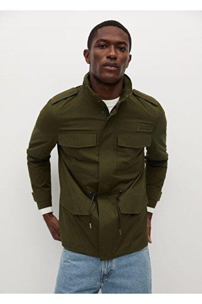 Erkek Cepli Koton Ceket