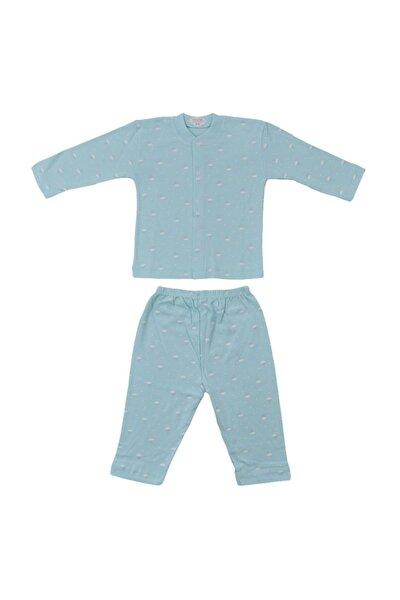 Bebek Pijama Takımı