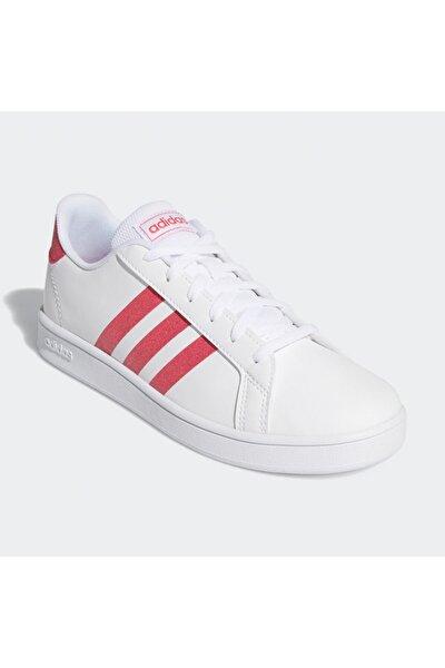GRAND COURT Beyaz Kadın Sneaker Ayakkabı 100538936