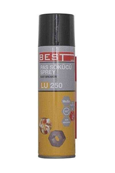 Pas Sökücü Spray 250ml 30 Adet