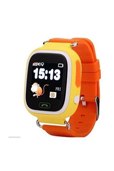 9925 Gps Telefon Takip Özellikli Akıllı Çocuk Takip Saati