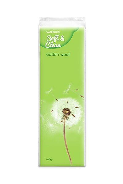Cotton Wool 100 g 2399900833121