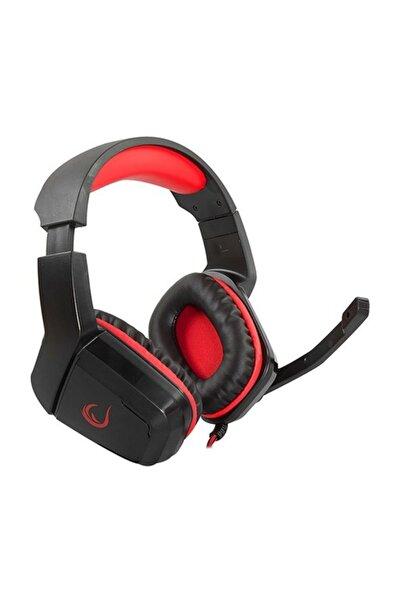 Rh1 Hectora Siyah/kırmızı 2*3,5mm Oyuncu Mikrofonlu Kulaklık