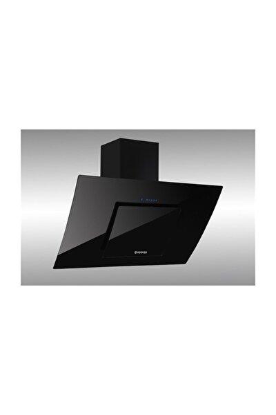 HDM 656 BTK Siyah Duvar Tipi Davlumbaz