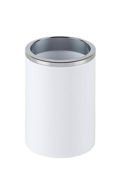 Lenox Diş Fırçalık Beyaz (E33)