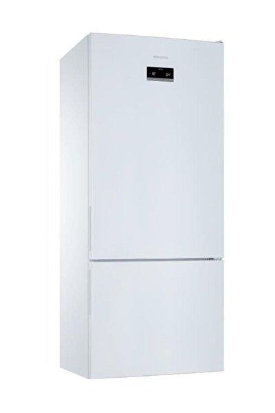 RB50RS334WW Kombi No Frost Buzdolabı