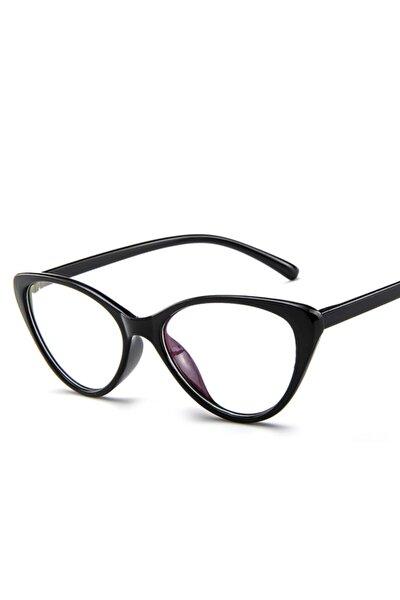 Mavi Işık Blokeli Bilgisayar Ekran Koruma Gözlüğü Kadın Modelleri Koruyucu Iş Gözlük