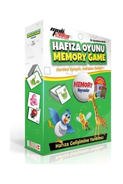 Hafıza Oyunu Hayvanlar