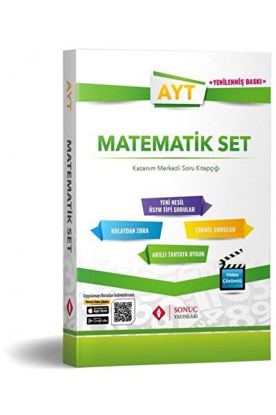 Ayt Matematik Modüler Set 2020-2021