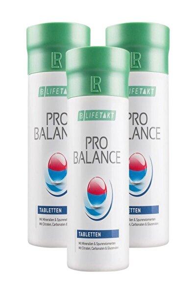 Pro Balance 3'lü Set