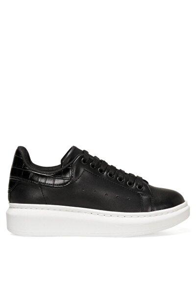 GOWER 1FX Siyah Kadın Sneaker 101028899