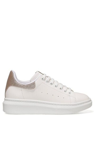 Heresa 1fx Altın Kadın Fashion Sneaker