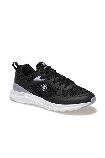 Flamıngo Siyah Kadın Koşu Ayakkabısı