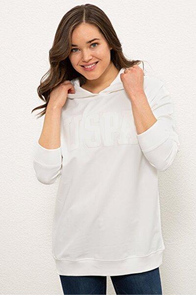 Ekru Kadın Sweatshirt G082SZ082.000.1210474