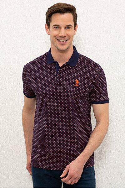 Nar Cıcegı Erkek T-Shirt G081SZ011.000.1083023