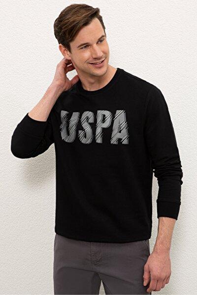 Sıyah Erkek Sweatshirt G081SZ082.000.1219202