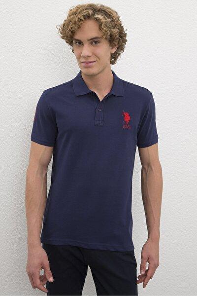 Lacıvert Erkek T-Shirt