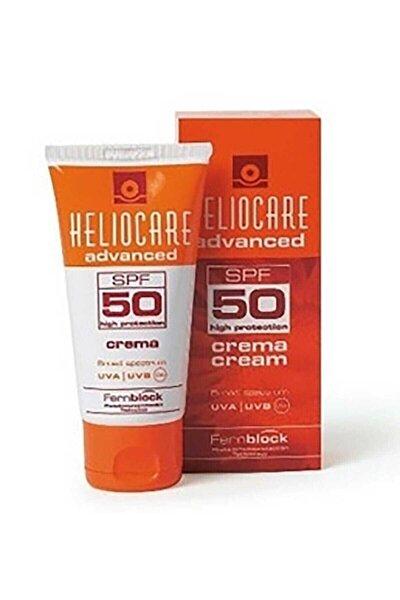 Advanced Spf50 Cream 50 ml 8470003980739