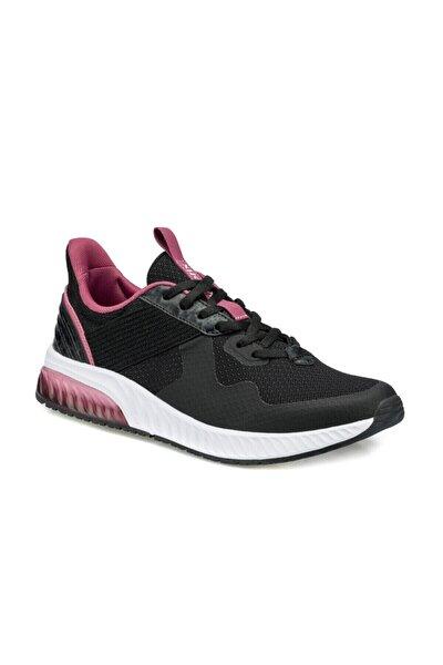 Siyah Kadın Sneaker Ayakkabı