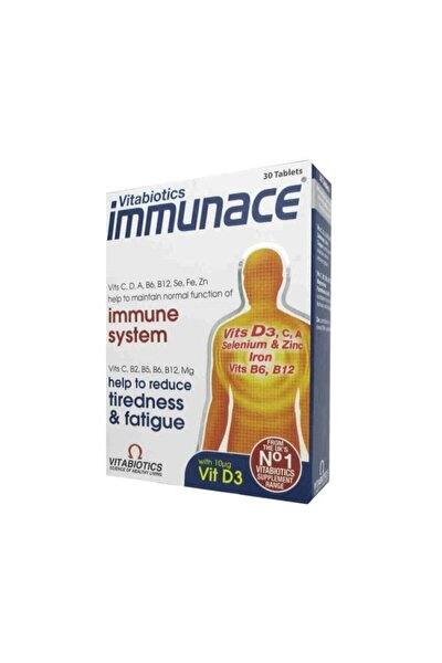 Immunace 30 Tablet