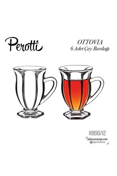 Perotti Ottovia 6 Adet 11866 Çay Seti