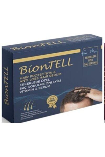 Biontel Erkekler İçin Saç Dökülme Önleyici Saç Serumu