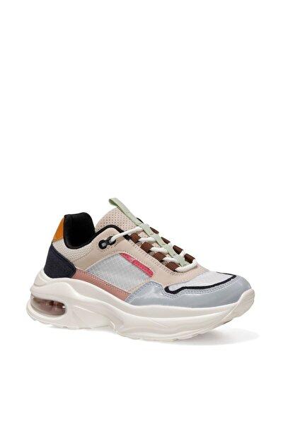 BIZZY 1FX Çok Renkli Kadın Sneaker Ayakkabı 101006863