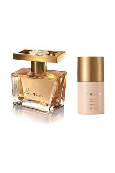 Giordani Miss Giordani Edp 50 ml  8681541007608