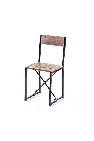 Sandalye Mutfak Sandalyesi Demonte Koltuk 5133