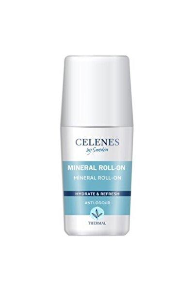 Celenes Thermal Mineral Tüm Cilt Tipleri Için Roll-on 75 Ml