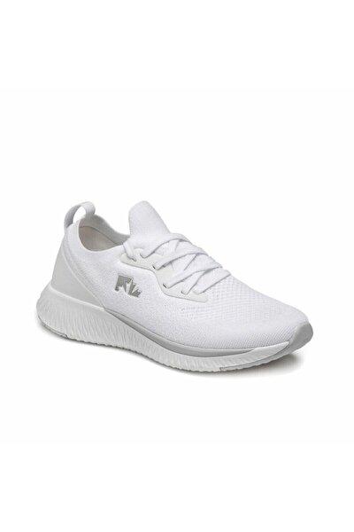 CHARLEY Beyaz Erkek Koşu Ayakkabısı 100353764