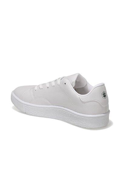 SANE WMN Beyaz Kadın Sneaker Ayakkabı 100663495