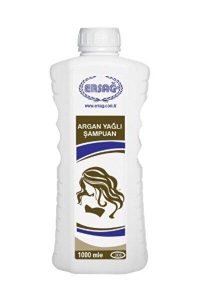 Argan Yağlı Şampuan Bitkisel 1000 Ml 208