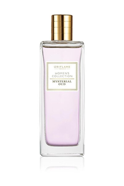 Women's Collection Mysterial Oud Edt 50 ml 5069952265536