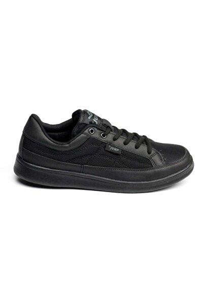 Erkek Siyah Spor Ayakkabı 19917