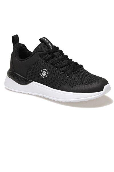 JUAN WMN Siyah Kadın Koşu Ayakkabısı 100587175