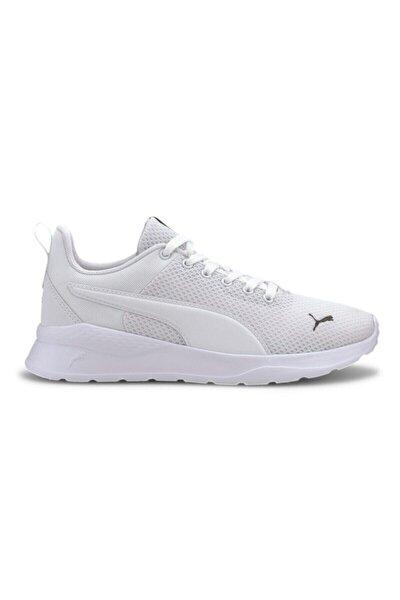 372004-02 Anzarun Lite Kadın-erkek Spor Ayakkabı Beyaz 36-39