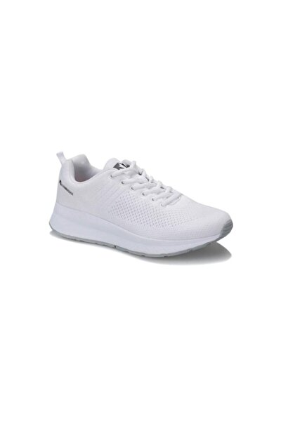 Connect Beyaz Erkek Spor Ayakkabı